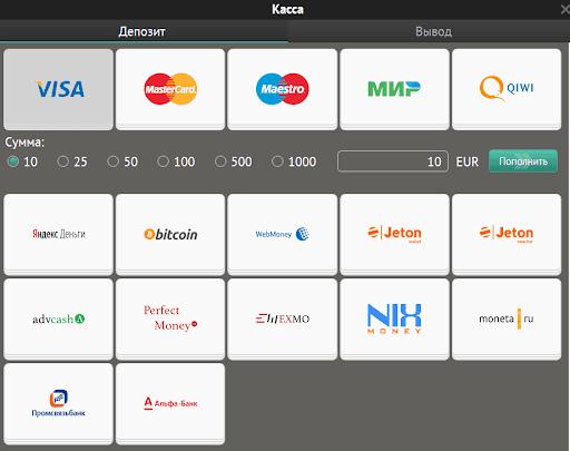 популярные сервисы и платформы в букмекерской конторе pin up bet